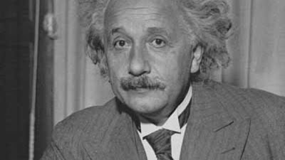 Penyesalan Terbesar Albert Einstein