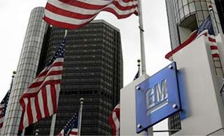 Actualidad Internacional EU venderá acciones de Chrysler y GM