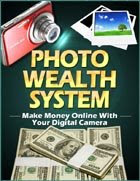 Photo Wealth System