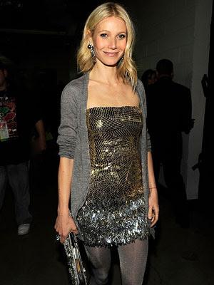 gwyneth paltrow 2009