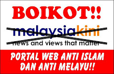 Boikot Media anti Islam dan Melayu