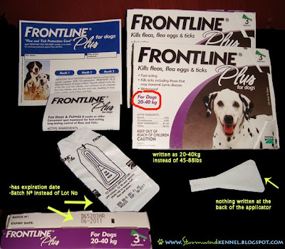 frontline plus south africa