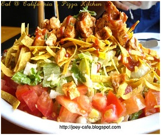 Image Result For California Pizza Kitchen Barbecueen Salad