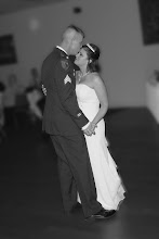 Click on the couple for our Black & White Wedding Site