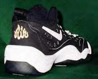 Nike Shoes Print Allah