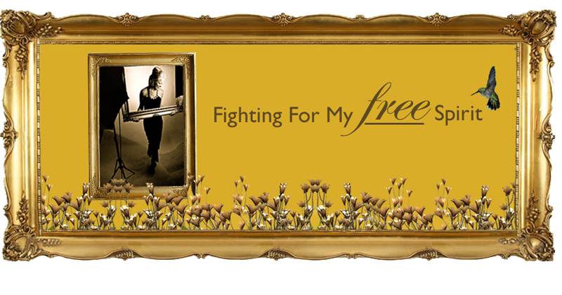 Fighting For My Free Spirit