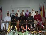 Classmate Atiqah