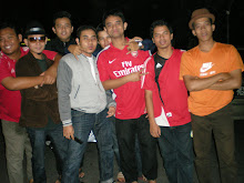 Night At Pantai Morib