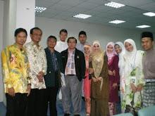 Majlis Bersama Penasihat Akademik
