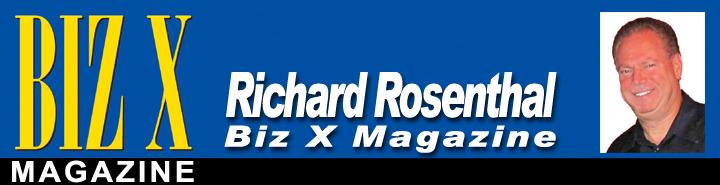 Richard Rosenthal       Piece of My Mind
