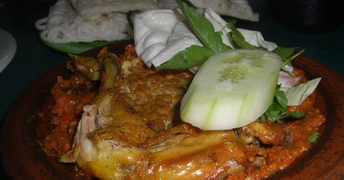 Image Result For Resep Ayam Penyet Fatmah Bahalwan