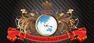 NCC indonesian Food