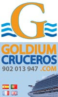 GoldiumCruceros