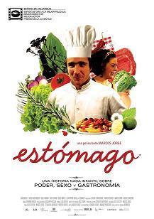 Estrenos de cine [19-12-2008] ESTOMAGO