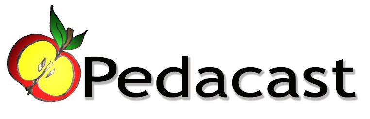 PedaCast