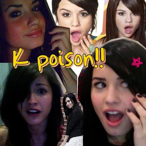 K poison!!