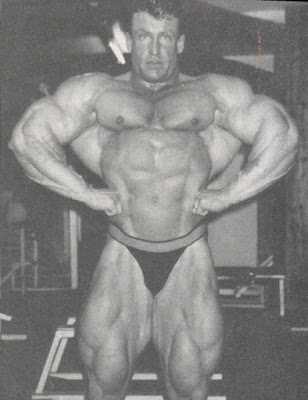 AllMuscles: Best Poses