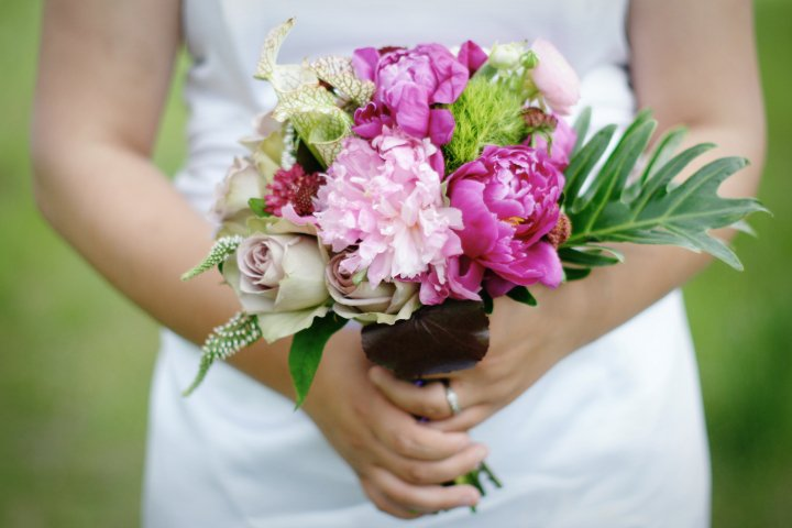 Edmonton Wedding Florist Akiko Floral Artistry Fresh Couture June
