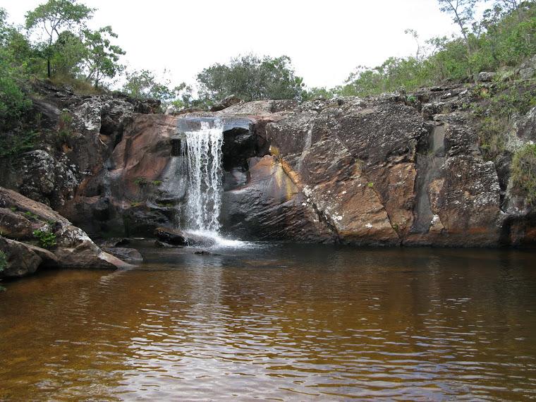 Cachoeira do Carijó
