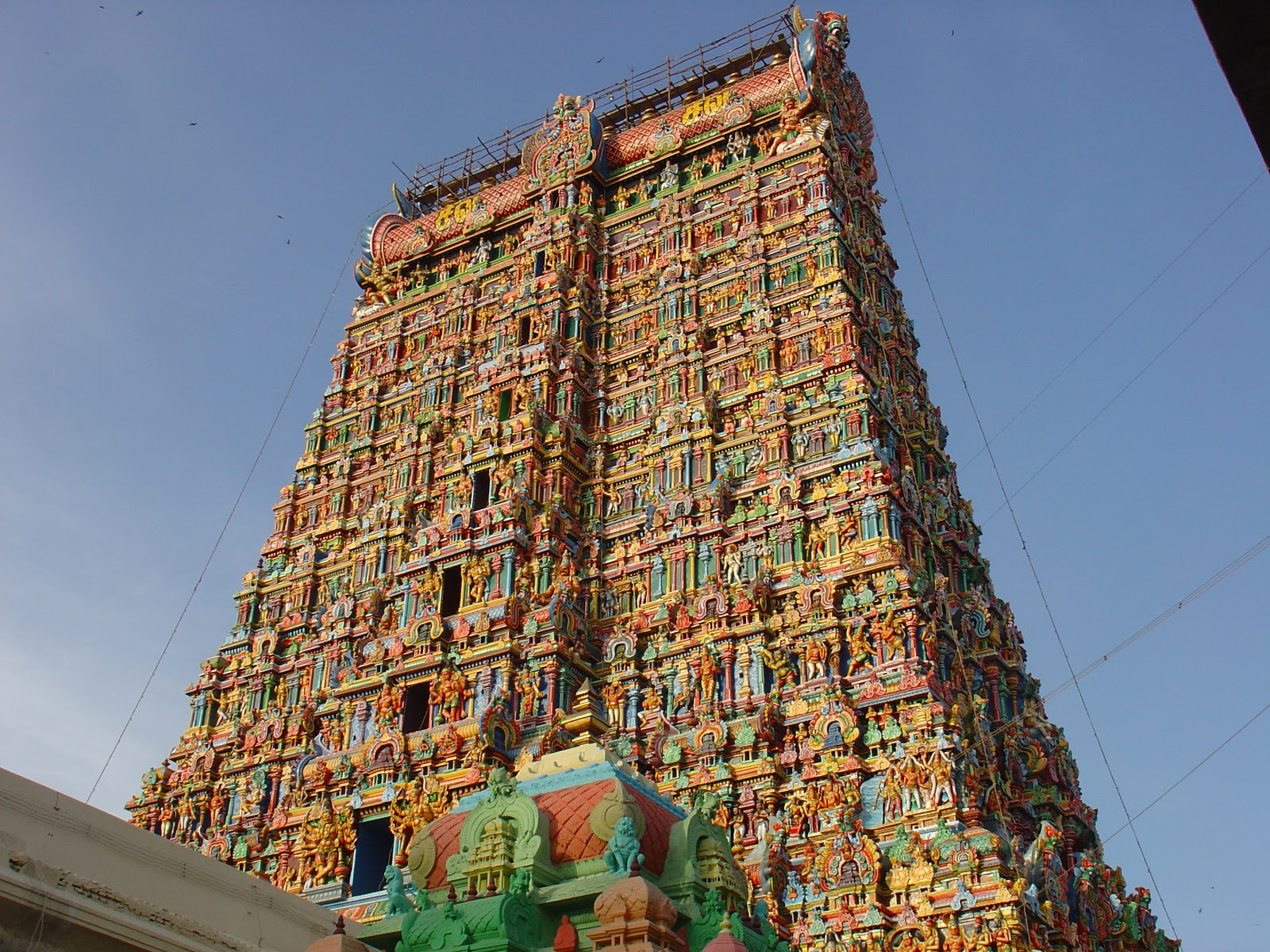 madurai meenakshi amman temple Sri meenakshi temple: meenakshi amman temple - madurai - see 3,214 traveler reviews, 2,154 candid photos, and great deals for madurai, india, at tripadvisor.
