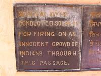 Jallianwala Bagh,Jalianwala Bagh Massacre