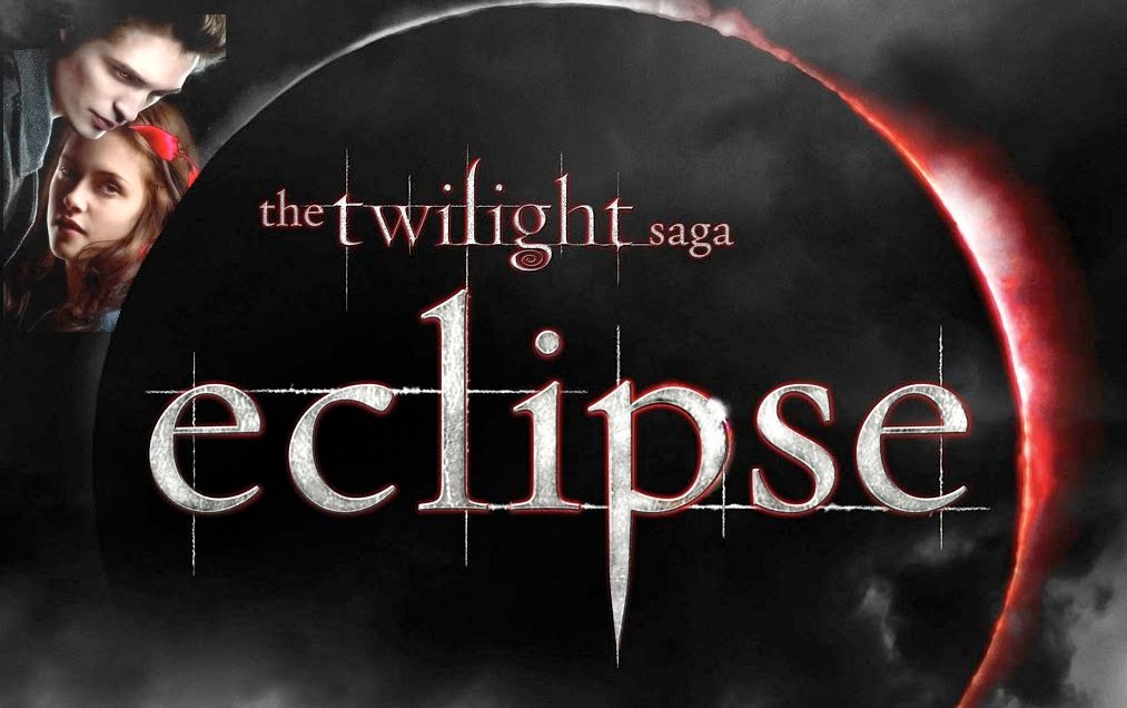 Now it's time to think about Twilight 3, aka Twilight Eclipse!