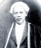 Sheikh Fadhil Hj Abu Bakar Al-Banten