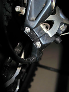 Gowes-aH: Bengkel Sepeda: Setting Rear Deraileiur Shimano