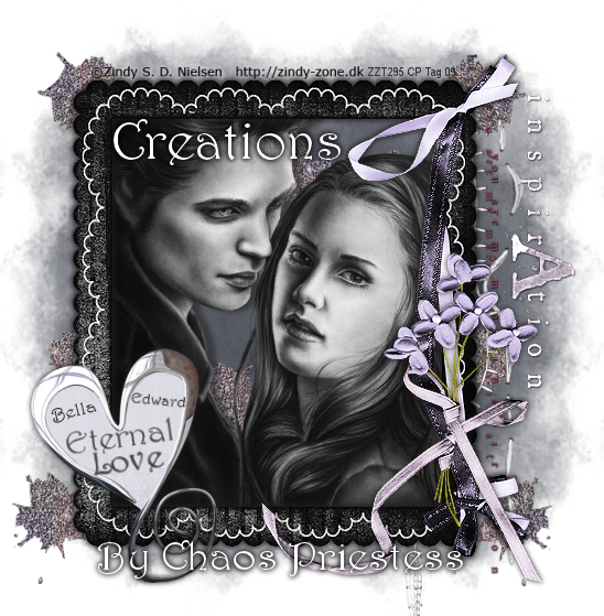 Creations By Chaos Priestess