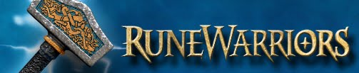 RuneWarriors Book Blog