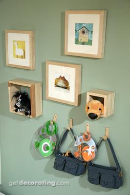 Interior Design Ideas for Children Room Interior Desi