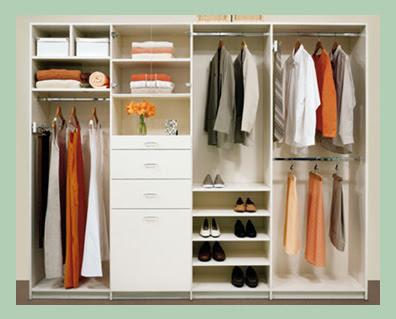 Interior Design Ideas for Closet | Interior Design Ideas