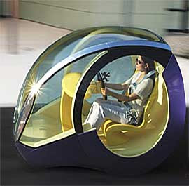 Future Concept Car Pictures