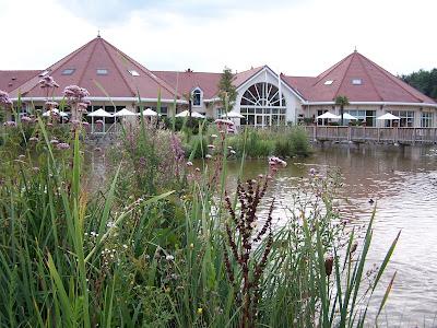Jardins de beauval for Hotel jardin de beauval