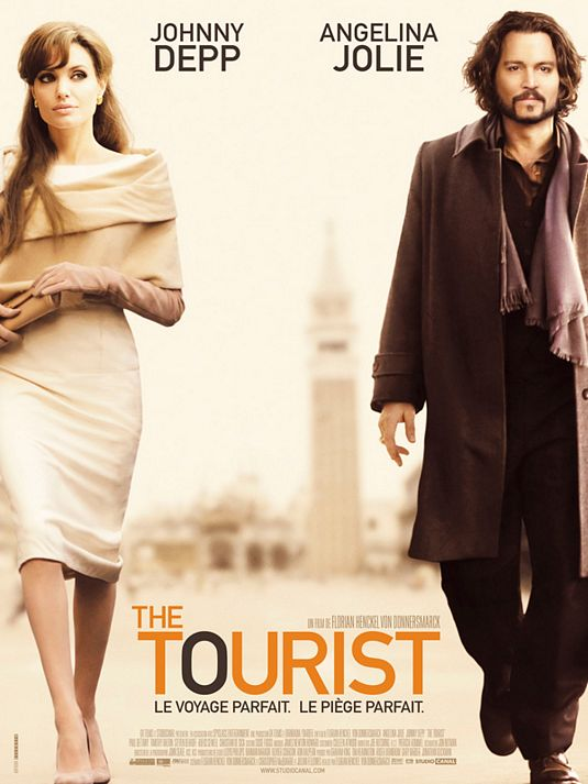 Did You Know:  The Tourist / Christopher McQuarrie
