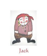 JACK`s Mal- und <br>Verschenk-Kunst.