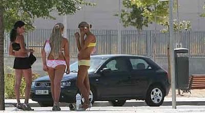 prostitución mujeres casa de prostitutas getafe anuncio