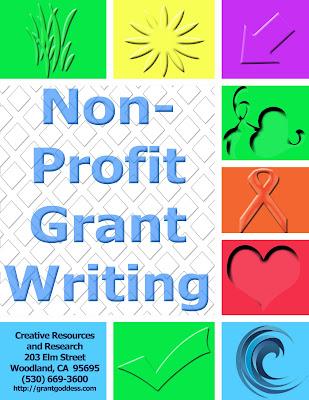 non profit  grant