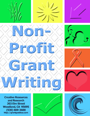grant writing jobs from home