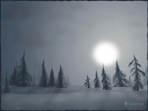 christmas snow wallpaper. christmas snow wallpaper.
