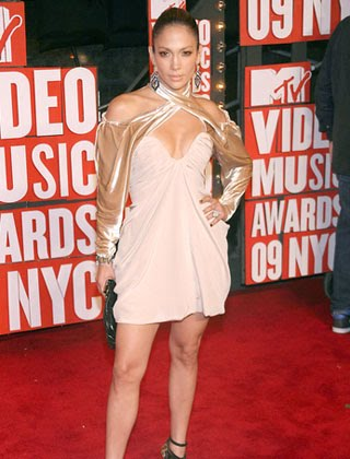 jennifer lopez twins 2009. Red Carpet Mom Jennifer Lopez