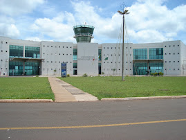 Aeroporto Internacional Silvio Name Júnior