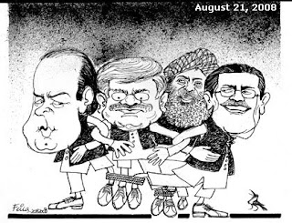 dawn cartoon