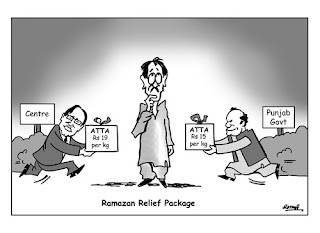 thenews cartoon