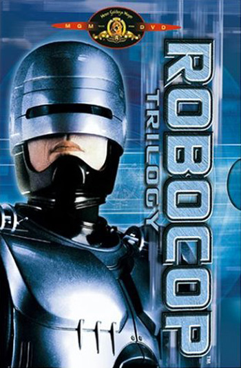 RoboCop (1987) [DVD-Rip]