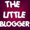 FOLLOW THE LITTLE BLOGGER'S BLOG!