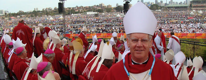 Archbishop Daniel's Blog