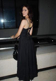 Adriana Lima Photos in black cloths