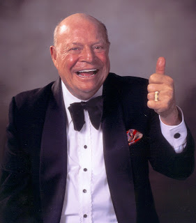 American  comedian and actor don rickles