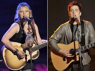 'American Idol' finale